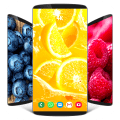wallpapers with fruits Icon