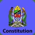 Tanzania Constitution 1977 Icon