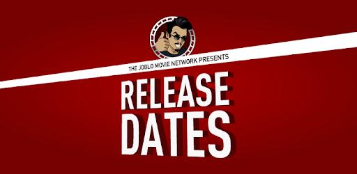 JoBlo Movie Release Dates apk