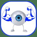Eye Exercises - Eyes Daily Training Icon