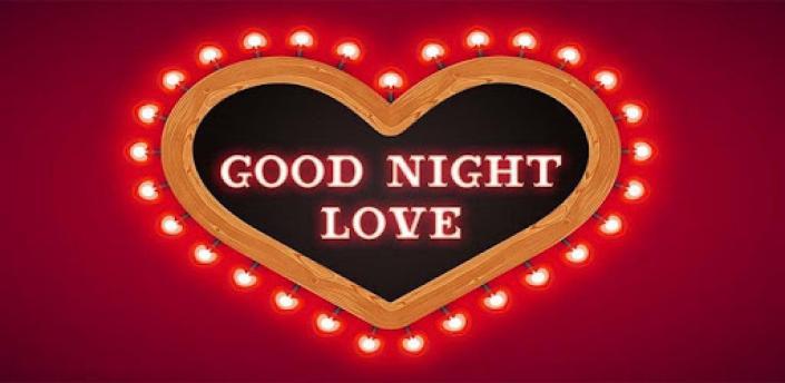 Good Night Love Images apk