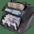 Money counting machine Icon