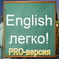 Английский язык (PRO-версия) Icon