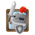 Medieval Quest Icon