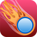 PingPongFireballTennis classique Icon