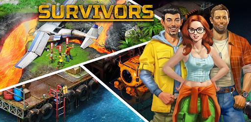 Survivors: The Quest apk