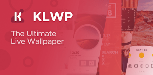 KLWP Live Wallpaper Maker apk