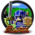 3D Dot Game Heroes game and guide download Icon