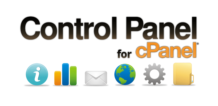 Control Panel cPanel (Donate) apk