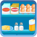 Cooking Games - Baking Competition Icon