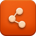 App Sharer+ Icon