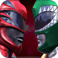 Tips Power Rangers Legacy Wars Icon