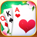 Solitaire Fun - Free Card Games Icon