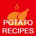 Potato Recipes - Offline Easy Potato Recipes Icon