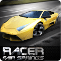 Racer: Fair Springs Icon