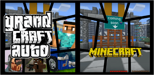Mod Grand Craft Auto for MCPE apk