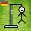 Henker (Hangman-German):  Smart TVs, Tablet, Phone Icon