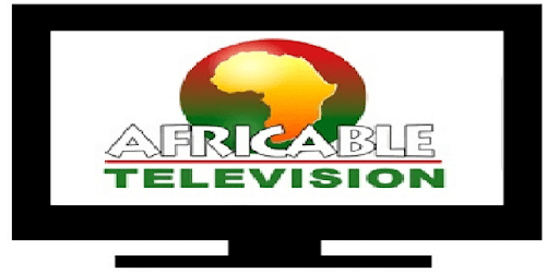 Television Africable apk
