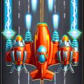 Space Shooter: Galaxy Wars - Alien War Icon