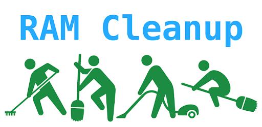 RAM Cleanup apk
