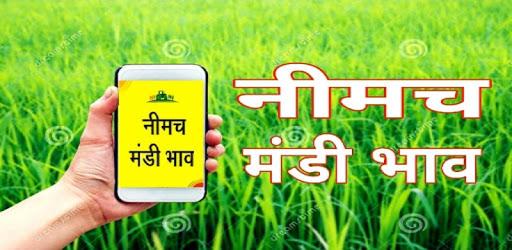नीमच मंडी भाव / Neemuch Mandi Bhav apk