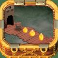 Temple Run Game Icon