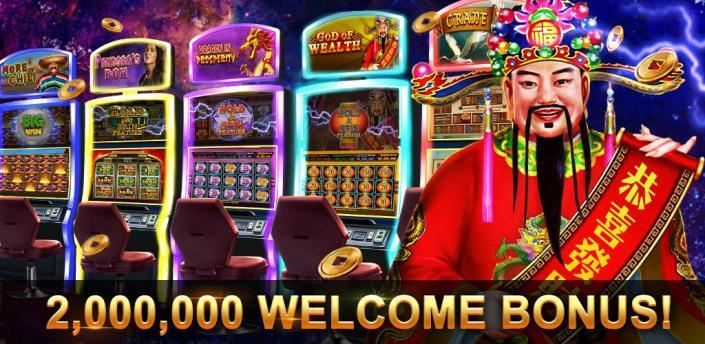 Richest Slots Casino - Free Macau Jackpot Game 777 apk