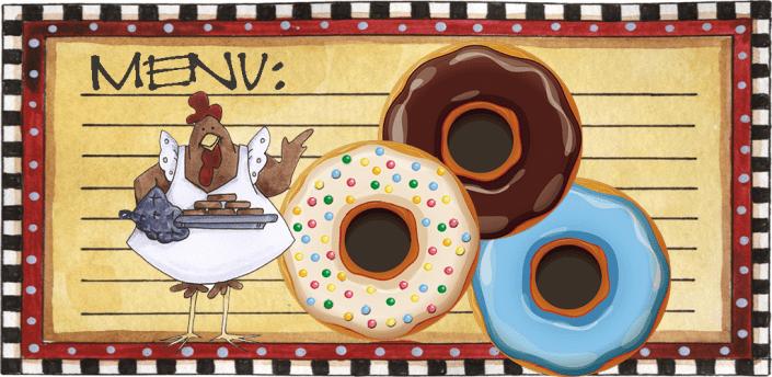 Eat Donuts apk