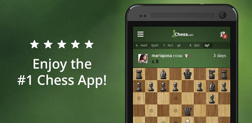 Chess - Play and Learn apk