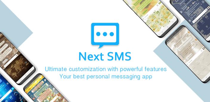 Handcent Next SMS - Best texting w/ MMS & stickers apk