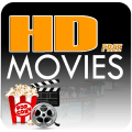 Watch HD Movies Free Icon