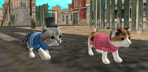 Cat Sim Online: Play with Cats apk