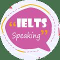 IELTS Speaking Icon