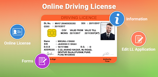 Online indian Drivning Licence Apply Guide apk