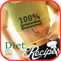 Diet Recipes for Weight Loss Icon