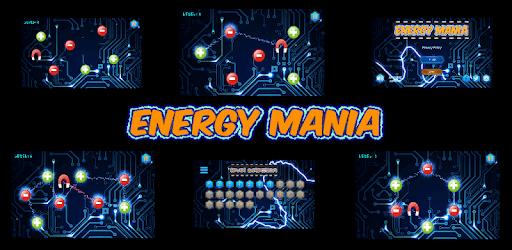 Energy Mania - Turn on Logic apk