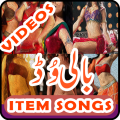 Hindi Movie Item Songs Icon