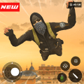 Free Critical Battle Fire Free Squad Survival Game Icon