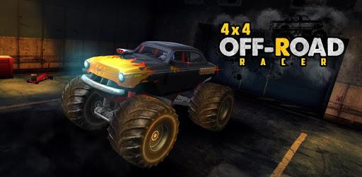 4X4 OffRoad Racer - Racing Games apk
