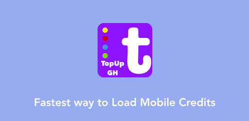 TopUp GH Airtime Recharge apk