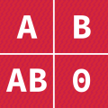 Food For Your Blood Type Diet Icon