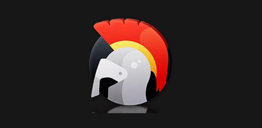 Darko 4 - Icon Pack apk