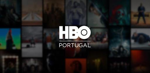 HBO Portugal apk