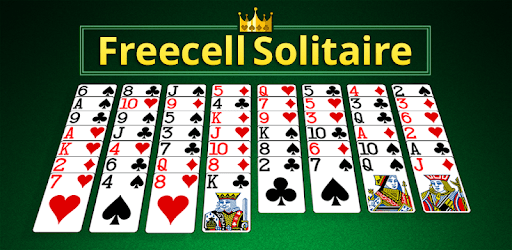 FreeCell Solitaire Classic – free cell card game apk