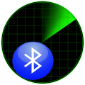 Auto Connect Bluetooth Devices Icon