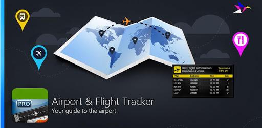 Amsterdam Airport (AMS) Info + Flight tracker apk