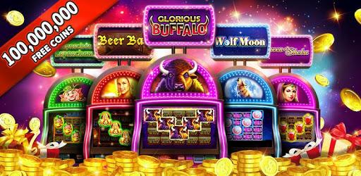 Slots Casino - Jackpot Mania apk