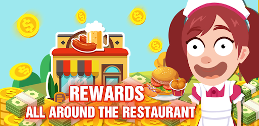 Idle Diner - Money Cooking Game apk