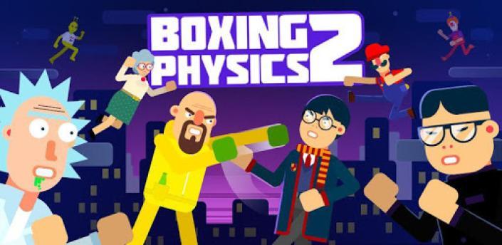 Boxing Physics 2 apk