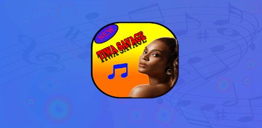 Tiwa Savage songs without internet 2020 apk